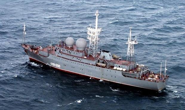 Yποβρύχιες μάχες Ρωσίας-Τουρκίας στη Μαύρη Θάλασσα: Θρίλερ με το ρωσικό πλοίο ηλεκτρονικού πολέμου που βύθισαν οι Τούρκοι… Δεν είναι αιτία της σύγκρουσης η ομίχλη λένε οι Ρώσοι – Τι μετέφερε και τι είχε καταγράψει - Εικόνα1