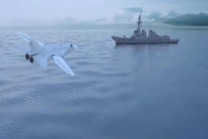 Yποβρύχιες μάχες Ρωσίας-Τουρκίας στη Μαύρη Θάλασσα: Θρίλερ με το ρωσικό πλοίο ηλεκτρονικού πολέμου που βύθισαν οι Τούρκοι… Δεν είναι αιτία της σύγκρουσης η ομίχλη λένε οι Ρώσοι – Τι μετέφερε και τι είχε καταγράψει - Εικόνα2