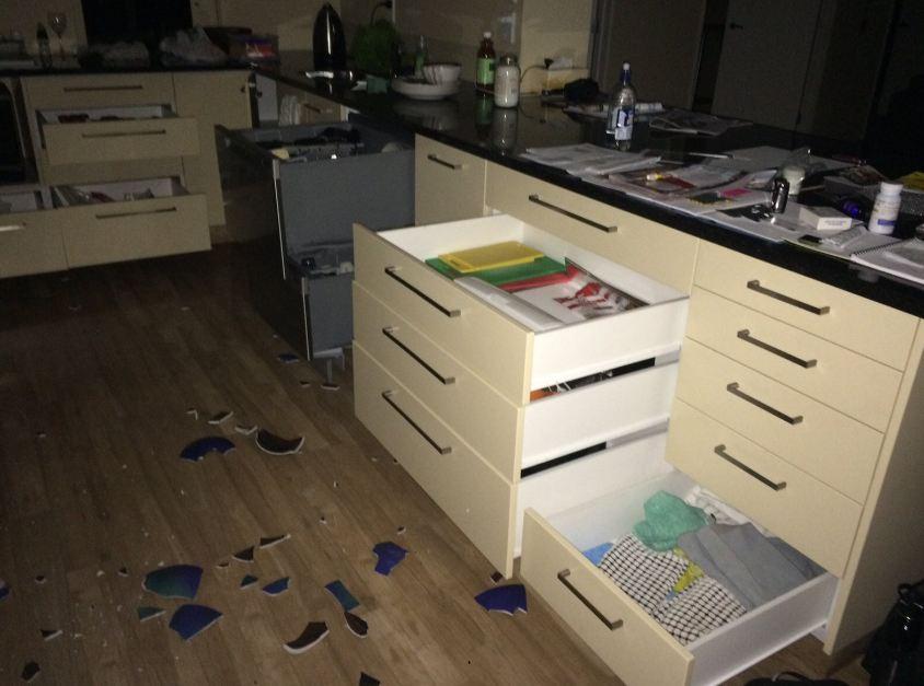 Νέα Ζηλανδία: Σεισμός 7,8 Ρίχτερ και τσουνάμι στις ακτές - Εικόνα 2