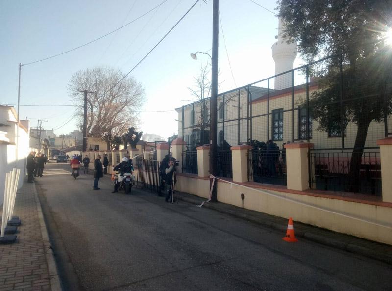 Ζωντανή σύνδεση Κομοτηνή: Φτάνει ο Ρ.Τ.Ερντογάν με ολόκληρο στρατό – Βίντεο - Εικόνα1