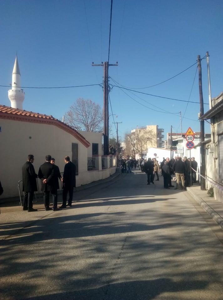 Ζωντανή σύνδεση Κομοτηνή: Φτάνει ο Ρ.Τ.Ερντογάν με ολόκληρο στρατό – Βίντεο - Εικόνα3