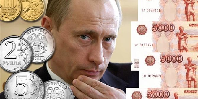 Δολάριο – Ευρώ – Ρούβλι – Γιεν. Το μεγάλο Παγκόσμιο Παιχνίδι. Διαβάστε.