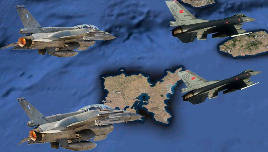 F16Greek-Turkish