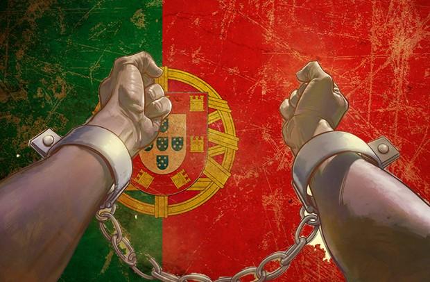 ΕΙΚΟΝΑ-Πορτογαλία