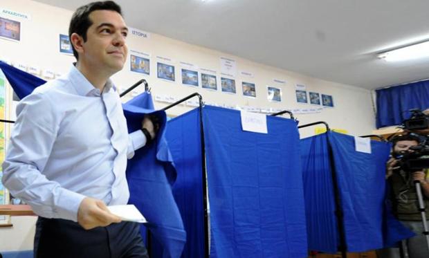 ΡΑΓΔΑΙΕΣ ΠΟΛΙΤΙΚΕΣ ΕΞΕΛΙΞΕΙΣ… «Αν είναι να φύγουμε, θα φύγουμε με εκλογές… Ο ΣΥΡΙΖΑ Δεν δέχεται Οικουμενική»