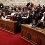 ΡΑΓΔΑΙΕΣ ΕΞΕΛΙΞΕΙΣ ΣΤΗΝ ΚΥΒΕΡΝΗΣΗ! Αυτονομούνται 35 βουλευτές λόγω ασφαλιστικού (ΟΝΟΜΑΤΑ)
