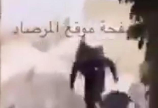 Οι τζιχαντιστές από μαχητές γίνονται εξίσου καλός… πελτές (βίντεο)