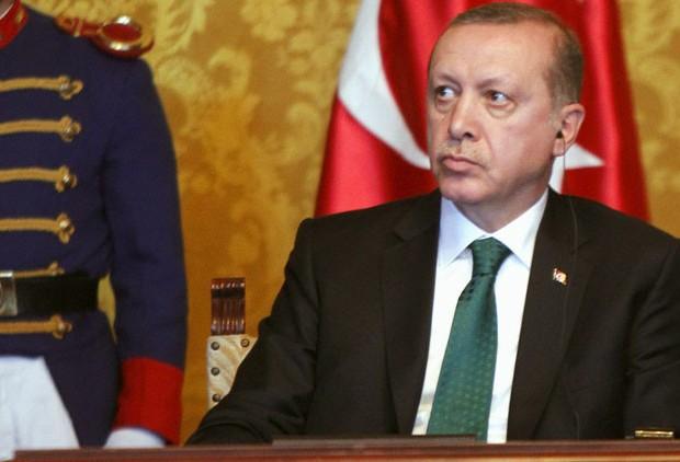 Whashington Post: Η Τουρκία μπροστά σε ολοκληρωτική καταστροφή