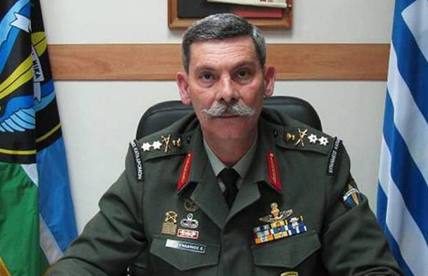 Αποκάλυψη: Nα γιατί είπε για τους Τούρκους  αυτά που είπε ο Στρατηγός Συναδινός!