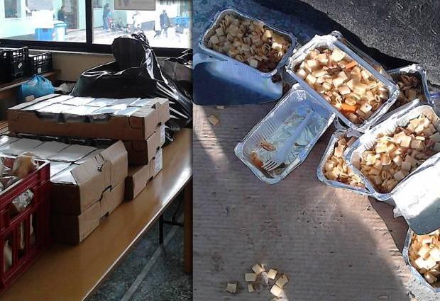Κατάντια :Εθνικός ξενοδόχος ο Στρατός της Ελλάδας…Κοιμίζει 24.069 & δίνει 97.050 μερίδες φαγητού καθημερινά!