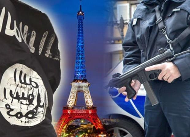 ΣΟΚ στο Παρίσι! Τζιχαντιστές υπηρετούν στη Γαλλική Αστυνομία