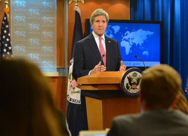 """Διακρίσεις, περιορισμούς και …""""βία"""" αναφέρει αμερικανική έκθεση για την Ελλάδα"""