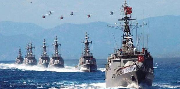 Η ΕΛΛΑΔΑ ΣΤΟ «ΣΤΟΧΑΣΤΡΟ» Το ενδεχόμενο να γίνει η Κρήτη νέα «Λέσβος» και η πιθανή τουρκική εμπλοκή!
