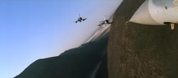 Το Ελληνικό «υπερόπλο» που είναι ο φόβος και ο τρόμος των Τούρκων! (Εντυπωσιακό βίντεο)