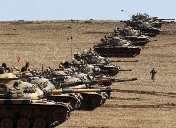 Έτοιμη η Τουρκία για επιχειρήσεις σε  Περσικό Κόλπο, Β.Αφρική και Ερυθρά Θάλασσα – «Η στρατιωτική βάση στο Κατάρ ξεκίνησε να λειτουργεί» δήλωσε  ο Α.Νταβούτογλου