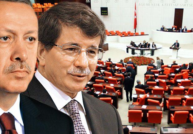 Τζιχαντιστικό Σύνταγμα για να Σφάζει Νόμιμα Ζητάει ο Ερντογάν – Το Ενδιάμεσο Βήμα για την Πλήρη Αστάθεια στην ΝΑ Μεσόγειο