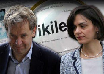 Πόλ-Τόμσεν-Ντέλια-Βελκουλέσκου-wikileaks
