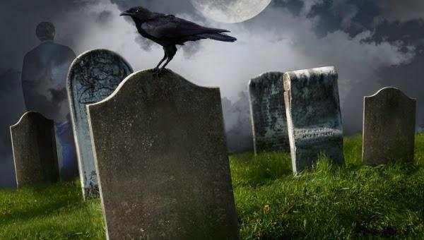 Χάρος Θάνατος