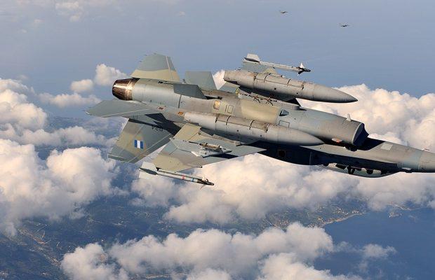Η «ΑΓΙΑ ΤΡΙΑΔΑ» ΤΩΝ F-16 ΘΑ ΥΠΟΔΕΧΘΕΙ ΤΟΝ ΠΟΥΤΙΝ – Τι θα συμβεί με την είσοδο του προεδρικού αεροσκάφους στο FIR Αθηνών