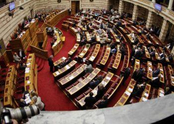 ΑΣΠΡΟ ΠΑΤΟ… ΤΟ ΠΙΚΡΟ ΠΟΤΗΡΙ ΤΗΣ ΣΥΜΦΩΝΙΑΣ – Σύσσωμες οι Κ.Ο. ΣΥΡΙΖΑ και ΑΝΕΛ ετοιμάζονται να υπερψηφίσουν τα σκληρά μέτρα