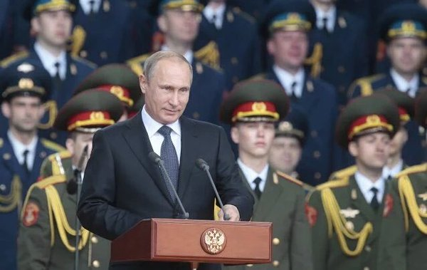 Έκτακτη είδηση..η Ρωσία πριν λίγες ώρες,δοκίμασε με απόλυτη επιτυχία,αντιδορυφορικό πύραυλο,νέας γενιάς,προκαλώντας πανικό στις ΗΠΑ.Μεγάλο το κατόρθωμα των ρωσικών ενόπλων δυνάμεων,που ετοιμάζονται για την τελική σύγκρουση!!!