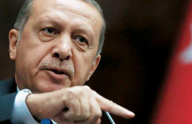 Eρντογάν προς Ε.Ε.: Ενδιαφέρεστε μόνο για ομοφυλόφιλους και ζώα