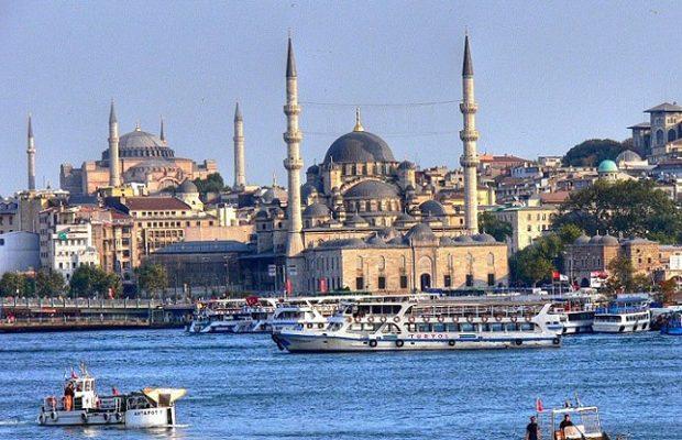 Αποτέλεσμα εικόνας για τουρκια τουρισμος