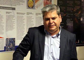 Ο γνωστός Τουρκοπράκτορας και βουλευτής του ΣΥΡΙΖΑ προκαλεί ξανά στη Δυτική Θράκη!