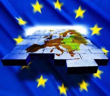 Στην Γερμανία συσσωρεύεται ταχέως όλος ο πλούτος της  Ευρώπης οδηγώντας σε πρόωρη διάλυση την ΕΕ