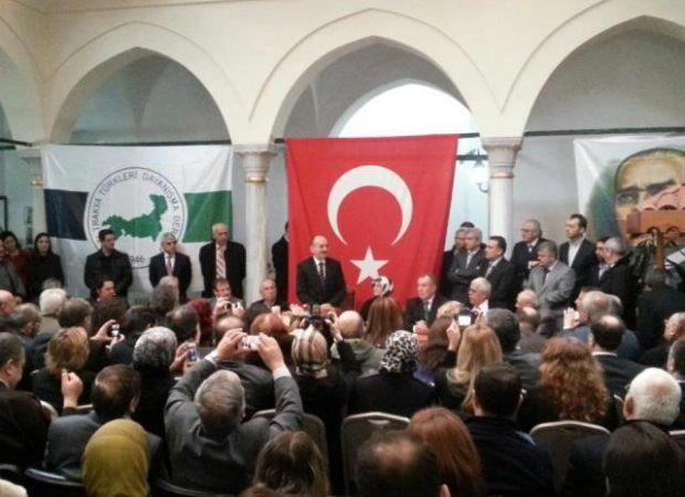 Οι Τούρκοι Ετοιμάζουν Μορφωμένους Γενίτσαρους για να Υποτάξουν την Ελλάδα … – Η Ελλάδα Πρέπει να το Αποτρέψει  …