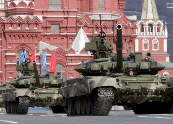 Τρίτος Παγκόσμιος Πόλεμος ενόψει ή δεύτερος «Ψυχρός Πόλεμος»;