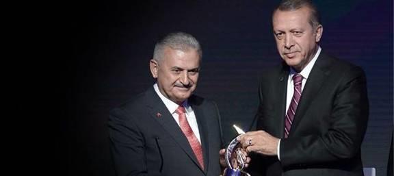 """""""Συνηθισμένα πράγματα οι Γενοκτονίες""""! Δήλωση σοκ του Τούρκου πρωθυπουργού Γιλντιρίμ!"""