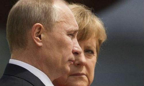 ΑΠΟΚΑΛΥΨΗ! Η Γερμανία ετοιμάζεται για πόλεμο…