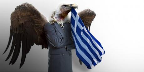 Να δείξουμε τη δύναμη των πολιτών, όπως με την Μοσάντο - Υπογράψτε να μπορούν να αγοράζουν τα δάνειά τους οι Έλληνες, στην τιμή που πωλούνται στα funds