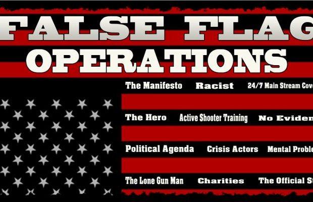 Edward Griffin: Αυτή εδώ η ιστορία θα μπορούσε να είναι η απόδειξη για όλες τις False-Flag