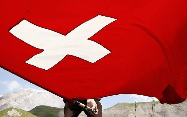 Το Ελβετικό Κοινοβούλιο ψήφισε για την απόσυρση της αίτησης για την ιδιότητα του μέλους της  Ευρωπαϊκής Ένωσης