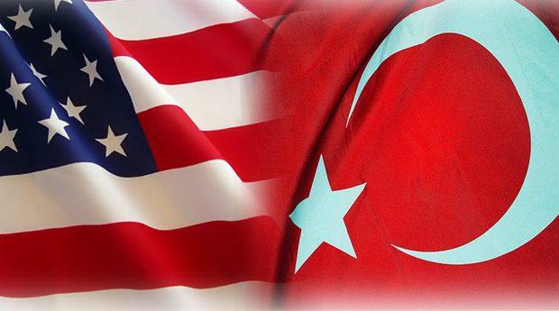 »Εμείς σας εγγυόμαστε τα σύνορα της Τουρκίας,από την ρωσική επιθετικότητα».Φιλοτουρκικό παραλλήρημα,του Αμερικανού Υπαμ στην έδρα τουΝΑΤΟ.