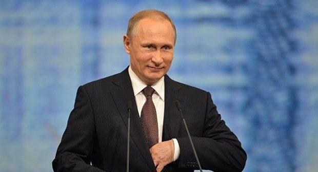 Η ομιλία του Πούτιν στην SPIEF: Για την Συρία, την Ουκρανία, τις κυρώσεις και το  Αντι-ντόπινγκ