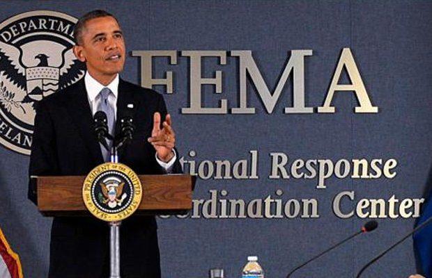 Ομπάμα : Να είσαστε έτοιμοι για ηλεκτρομαγνητική επίθεση(EMP)για κατασκευασμένες πανδημίες,μαζικούς σεισμούς και στρατιωτικό νόμο!!!