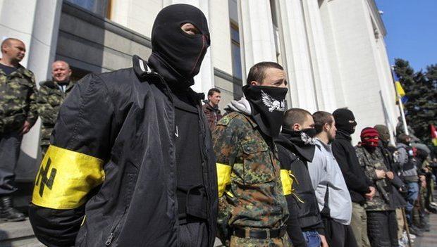 ΣΕΝΑΡΙΟ ΑΠΟΣΤΑΘΕΡΟΠΟΙΗΣΗ; Το δεξί χέρι ουκρανοΝΑΖΙ Ντμίτρο Γιάρος στην Αθήνα