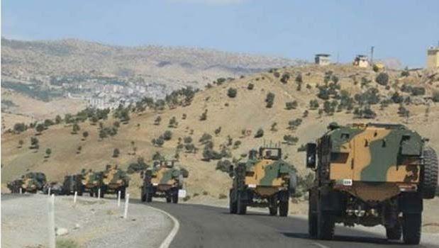 Τουρκία: Στρατιωτικός νόμος επιβλήθηκε σε 11 περιοχές