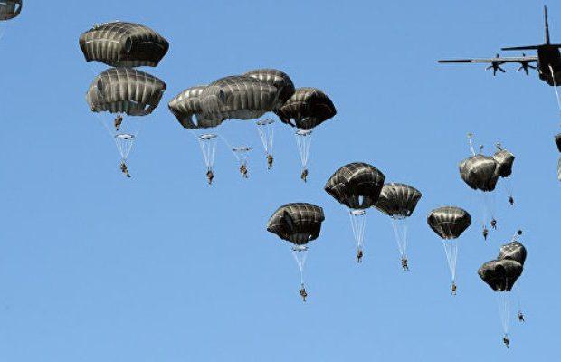 ΑΠΕΙΛΗ ΠΟΛΕΜΟΥ! Τεράστια συγκέντρωση δυνάμεων εναντίον της Ρωσίας ενέκρινε το ΝΑΤΟ
