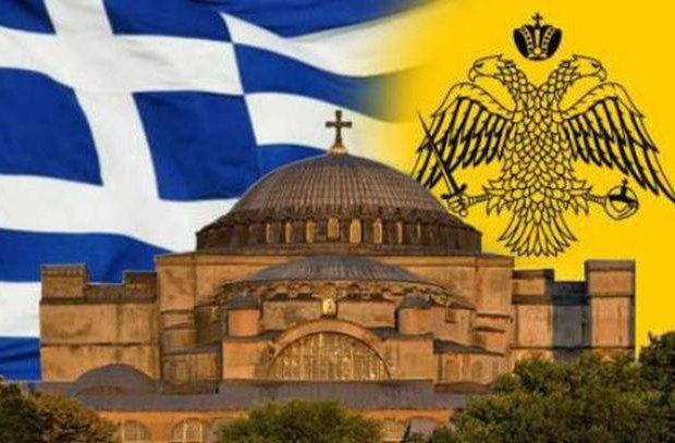 Δεν είμεθα «Ρώσο-λάγνοι», αλλά Ορθόδοξοι ΈλληνεςΧριστιανοί!!!