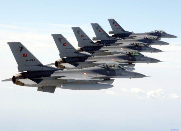 ΕΚΤΑΚΤΟ: Στα άκρα η σχέση Τουρκίας-ΝΑΤΟ: «Ανεφοδιάζατε τα μαχητικά των πραξικοπηματιών από τη βάση του Ιντσιρλίκ» -Tα «σπάει» με την Ατλαντική Συμμαχία ο Ερντογάν