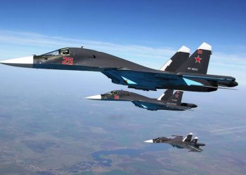 EKTAKTO: Η Ρωσία παραδέχτηκε τον βομβαρδισμό Αμερικανικής βάσης στη Συρία!