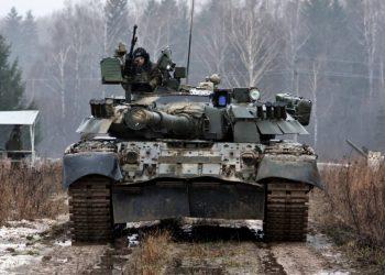 ΕΚΤΑΚΤΟ: Τελευταία προειδοποίηση της Ρωσίας στην Ουκρανία – Αεροσκάφη επιτηρούν τα σύνορα και καταγράφουν τις θέσεις του ουκρανικού Στρατού (βίντεο-εικόνες)
