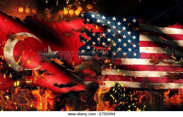 Επικίνδυνες εξελίξεις ανάμεσα σε ΗΠΑ και Τουρκία για το πραξικόπημα - Κόβουν όλες τις πτήσεις οι Αμερικανοί