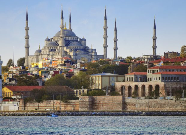 istanbul-ankara