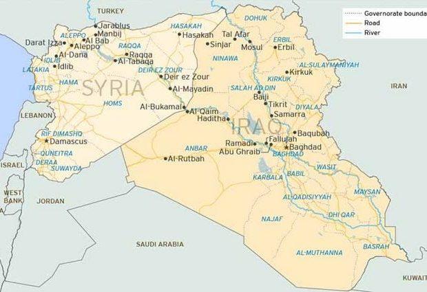 Μέση Ανατολή: Τουλάχιστον δύο χώρες θα εξαφανισθούν από το χάρτη σύντομα