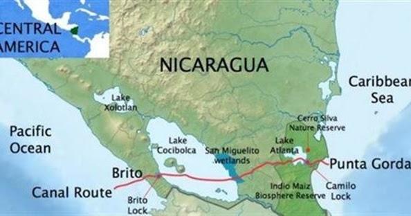 Νικαράγουα: Το μήλον της έριδας για ΗΠΑ - Ρωσία.
